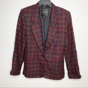 Guess by Georges Marciano Vintage Blazer Sz Small